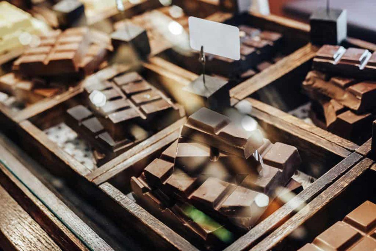 Ciao Cacao: jak se dělá řemeslná čokoláda
