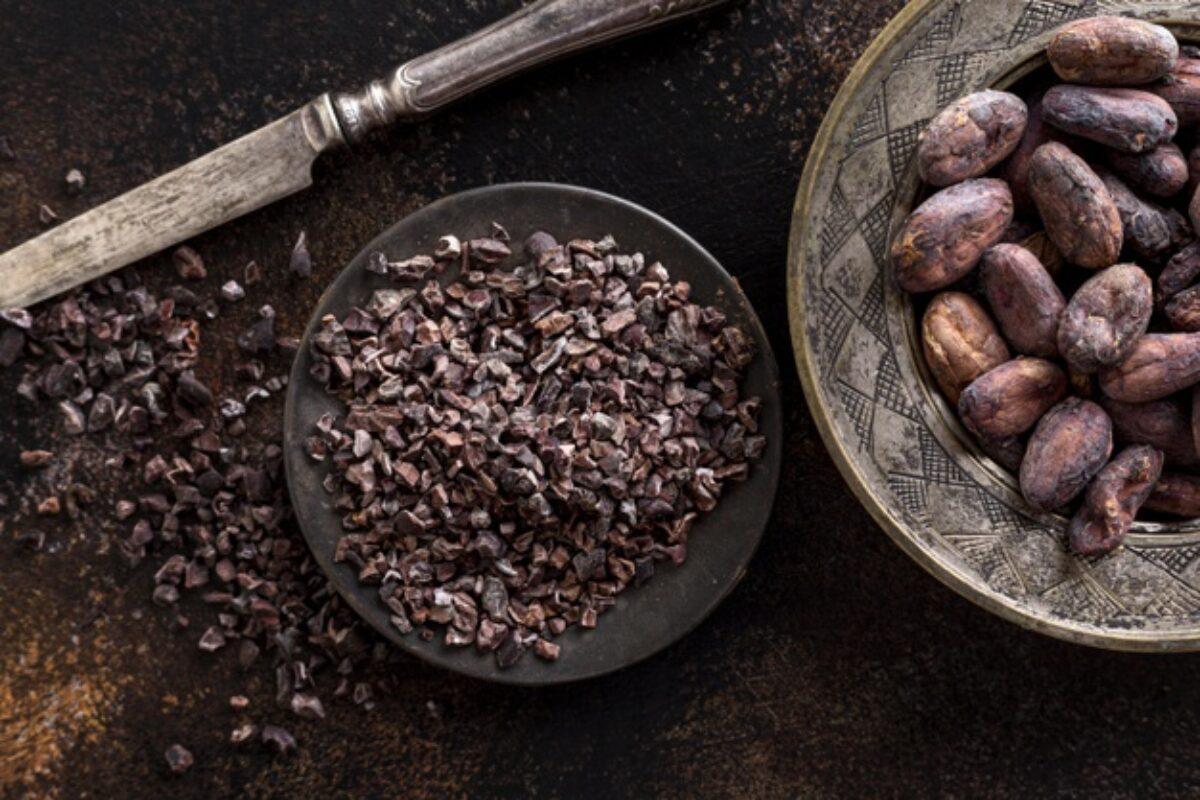 Kakaové boby, probádejte je s námi